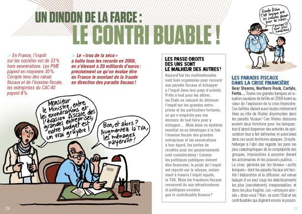 CCFD Plaquette Paradis fiscaux1